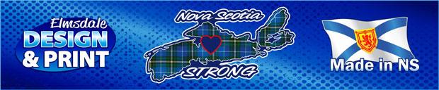 Nova Scotia Strong Header